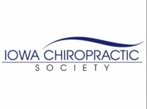 iowa chiropractic society