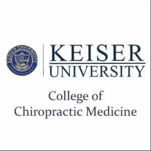 keiser university college of chiropractic medicine