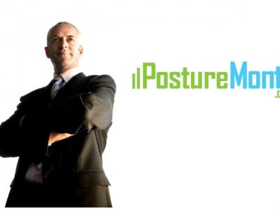 posture and confidence