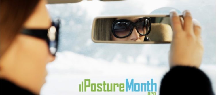 Driving Posture