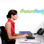 create an ergonomic work space