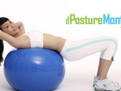 posture stretch