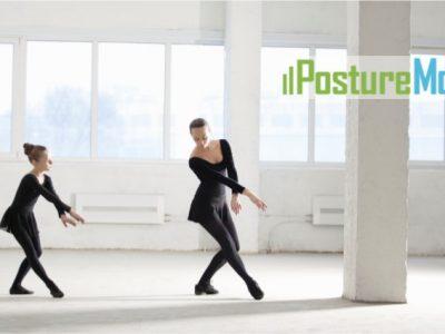 posture core control