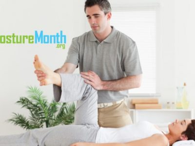 see a posture specialist