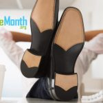 Shoes affect Posture and Back Pain
