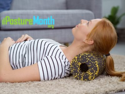 Posture Break to Stretch and Lengthen