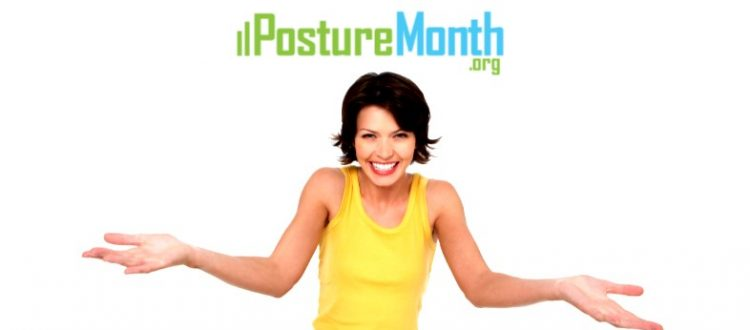 national posture month
