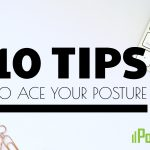 10 tips for good posture